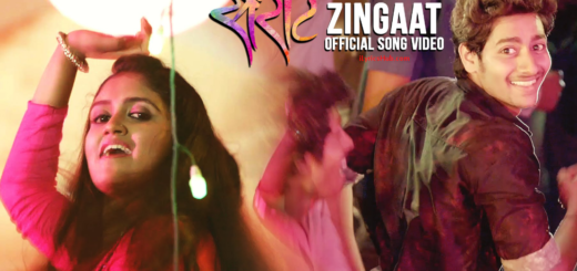 Zingaat Lyrics (Full Video) - Sairat | Nagraj Manjule | Ajay Atul