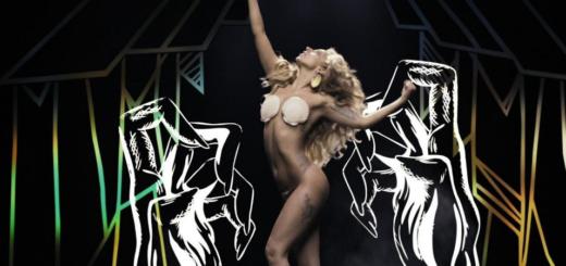 Applause Lyrics (Full Video) - Lady Gaga