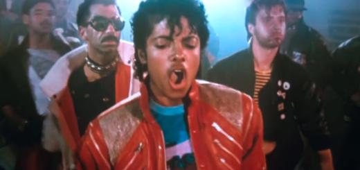 Beat It Lyrics (Full Video) - Michael Jackson