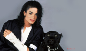Black Or White Lyrics (Full Video) - Michael Jackson
