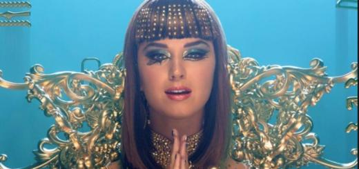 Dark Horse Lyrics (Full Video) - Katy Perry ft. Juicy J