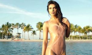Exotic Lyrics - Priyanka Chopra ft. Pitbull