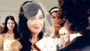 Hot N Cold Lyrics - Katy Perry