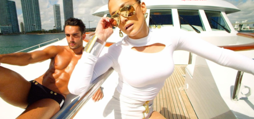 I Luh Ya Papi Lyrics (Full Video) - Jennifer Lopez ft. French Montana