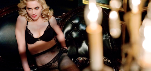 Justify My Love Lyrics (Full Video) - Madonna