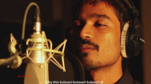 Why This Kolaveri Di Lyrics (Full Video) - Dhanush, Anirudh Most Popular Song