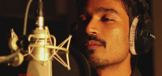 Why This Kolaveri Di Lyrics Dhanush