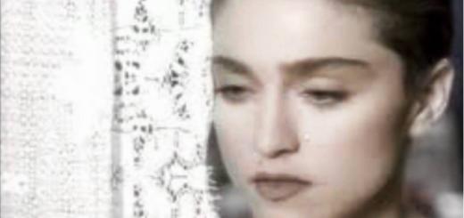 La Isla Bonita Lyrics (Full Video) - Madonna