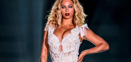Listen Lyrics (Full Video) - Beyonce