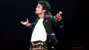 Man In The Mirror Lyrics (Full Video) - Michael Jackson