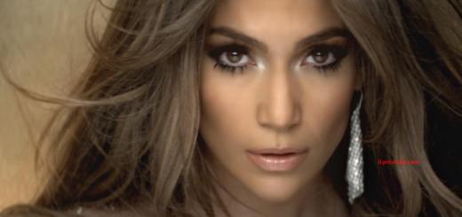 On The Floor Lyrics - Jennifer Lopez ft. Pitbull