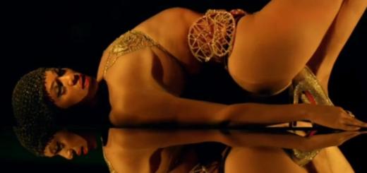 Partition Lyrics (Full Video) - Beyoncé