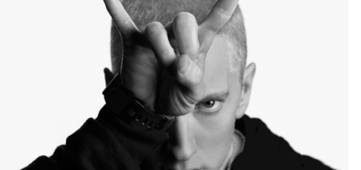 Rap God (Explicit) Lyrics (Full Video) - Eminem