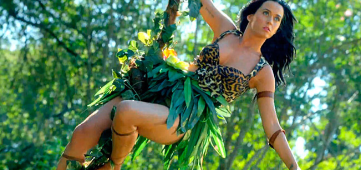 Roar Lyrics - Katy Perry