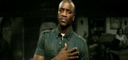 Sorry, Blame It On Me Lyrics - Akon