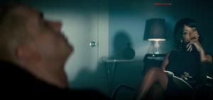 The Monster (Explicit) Lyrics (Full Video) - Eminem ft. Rihanna