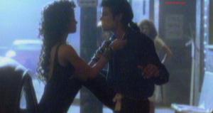 The Way You Make Me Feel Lyrics (Full Video) - Michael Jackson