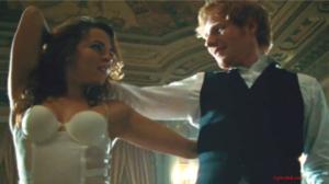 Thinking Out Loud Lyrics - Ed Sheeran