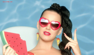 This Is How We Do Lyrics (Full Video) - Katy Perry