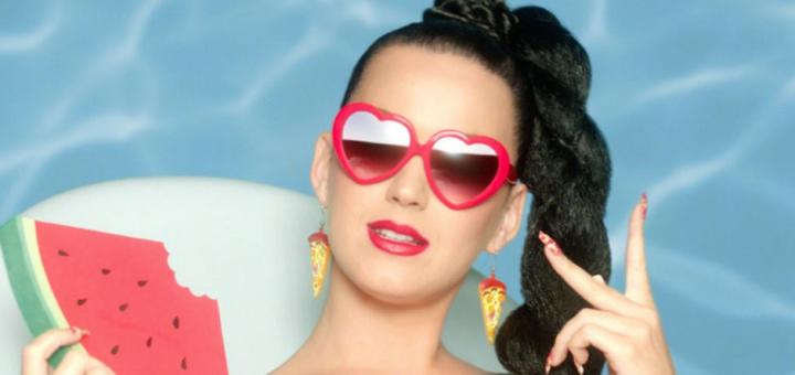 This Is How We Do Lyrics - Katy Perry