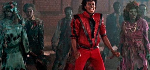Thriller Lyrics (Full Video) - Michael Jackson