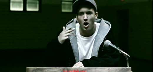 When I'm Gone Lyrics (Full Video) - Eminem