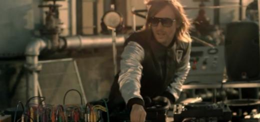 Where Them Girls At Lyrics (Full Video) - David Guetta ft. Nicki Minaj, Flo Rida