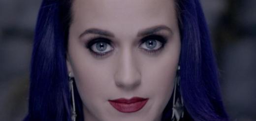 Wide Awake Lyrics - Katy Perry