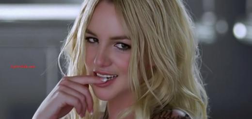 Womanizer Lyrics (Full Video) - Britney Spears