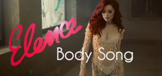 Body Song Lyrics (Full Video) English Song - Elena