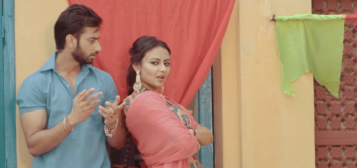 Ghaint Look Lyrics (Full Video) - Shefali Singh, Desi Crew