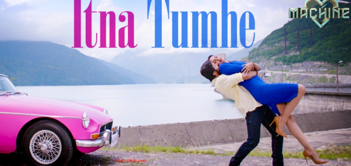 Itna Tumhe Lyrics - Yaseer Desai, Shashaa Tirupati