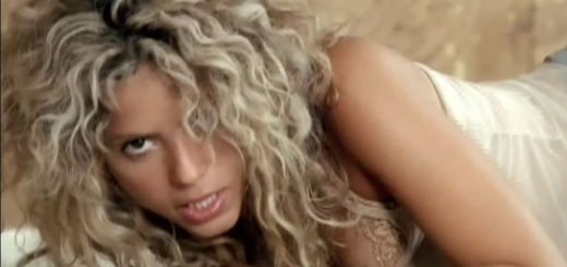 La Tortura Lyrics (Full Video) - Shakira ft. Alejandro Sanz