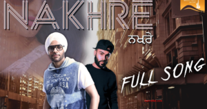 Nakhre Lyrics (Full Video) - Nav Deep Feat. Raxstar