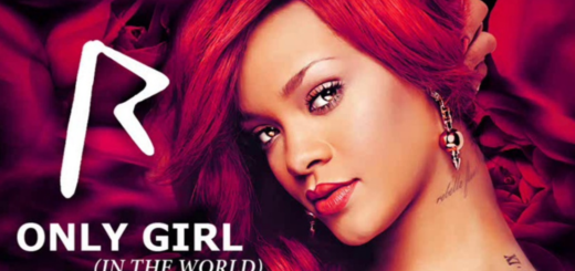 Only Girl Lyrics (Full Video) - Rihanna