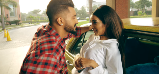 Playboyy Song Lyrics - Ronnie Singh Feat. Ikka
