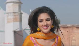 Tere Rang Lyrics (Full Video) - Diljott | Latest Punjabi Song 2017 |