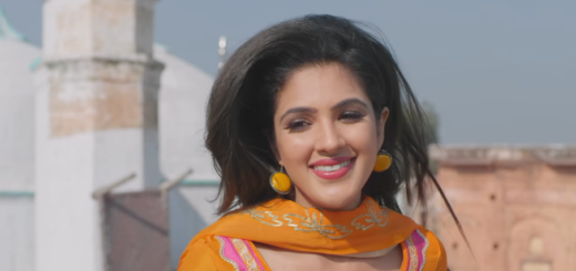 Tere Rang Lyrics - Diljott | Latest Punjabi Song 2017 |