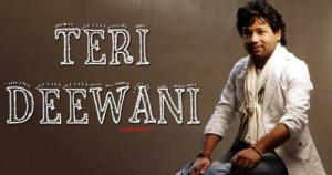 Kailash Kher Teri Deewani Lyrics in Hindi and English - Lyrics Mania