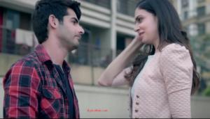 Tu Hi Tha Lyrics - Darshan Raval, Simran Kaur Mundi, Omkar Kapoor