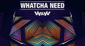 Whatcha Need Lyrics (Full Video) - W&W