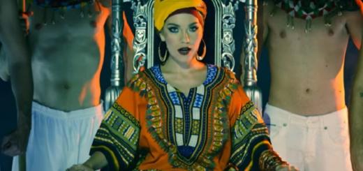 Amor Lyrics (Full Video) - Kamelia