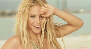 Loca Lyrics (Full Video) - Shakira ft. Dizzee Rascal