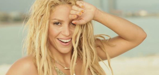 Loca Lyrics (Full Video) - Shakira ft. Dizzee Rascal