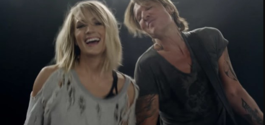 The Fighter Lyrics - Keith Urban ft. Carrie Underwood
