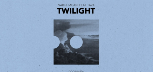 Twilight Lyrics (Full Video) - Nari & Milani feat. Tava