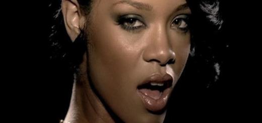 Umbrella Lyrics (Full Video) - Rihanna ft. JAY-Z