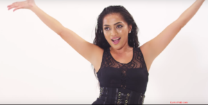 Unpredictable Lyrics (Full Video) - Bella Santiago