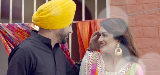 Viah Wali Gall Lyrics (Full Video) - Harjot Dhillon |Aka Jotti Dhillon|