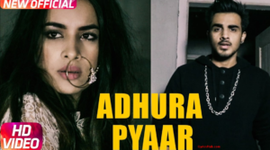 Adhura Pyaar Lyrics (Full Video) - Armaan Bedil Feat. Sara Gurpal, Jashan Nanarh